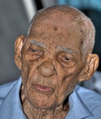 Obsèques : Philibert PARNASSE 6 mai 1901 - 24 octobre 2010