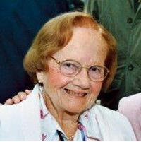 Denise LEGRIX 16 mai 1910 - 25 août 2010