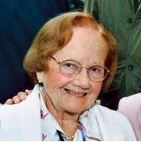 Carnet : Denise LEGRIX 16 mai 1910 - 25 août 2010