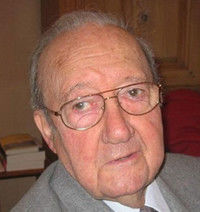 Henri AMOUROUX 1 juillet 1920 - 5 août 2007