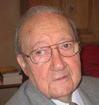 Disparition : Henri AMOUROUX 1 juillet 1920 - 5 août 2007