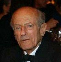 Élie de ROTHSCHILD 29 mai 1917 - 6 août 2007