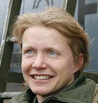 Caroline AIGLE 12 septembre 1974 - 21 août 2007
