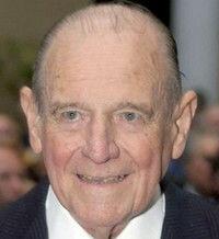 Raymond BARRE 12 avril 1924 - 25 août 2007