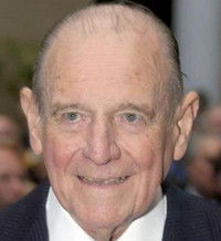 Décès : Raymond BARRE 12 avril 1924 - 25 août 2007