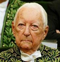 Pierre MESSMER 20 mars 1916 - 29 août 2007