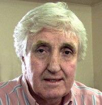 Mort : John BOND 17 décembre 1932 - 26 septembre 2012