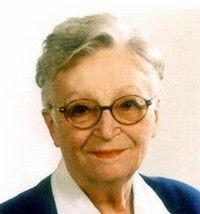 Disparition : Yvette CHASSAGNE 28 mars 1922 - 4 septembre 2007