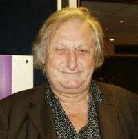 Jean-François BIZOT 19 août 1944 - 8 septembre 2007