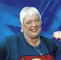 Supernana  6 février 1954 - 14 septembre 2007