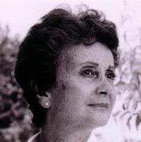 Maïa SIMON 10 novembre 1939 - 19 septembre 2007