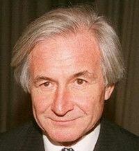 Pierre DAUZIER 31 janvier 1939 - 28 septembre 2007