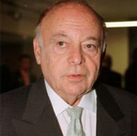 Herbert LOM 11 septembre 1917 - 27 septembre 2012