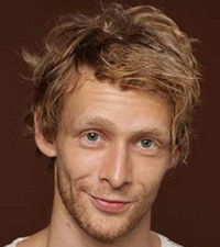 Johnny LEWIS 29 octobre 1983 - 26 septembre 2012