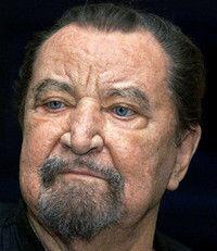 Enterrement : Maurice BÉJART 1 janvier 1927 - 22 novembre 2007