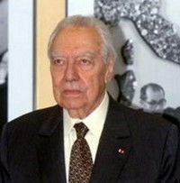 François-Xavier ORTOLI 16 février 1925 - 29 novembre 2007
