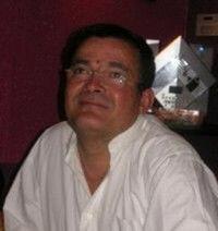 Mort : Alain PAYET 17 janvier 1947 - 13 décembre 2007