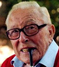 Obsèques : Jacques FAIZANT 30 octobre 1918 - 14 janvier 2006