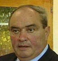 Pierre POTIER 22 août 1934 - 3 février 2006