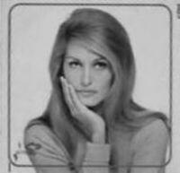 Dalida  17 janvier 1933 - 3 mai 1987