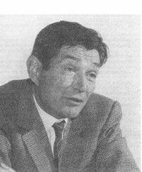Denis DEFFOREY 7 juillet 1925 - 6 février 2006