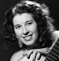 Anna MARLY 30 octobre 1917 - 15 février 2006