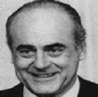 Simon NORA 21 février 1921 - 5 mars 2006