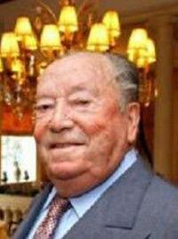 Inhumation : René LASSERRE 12 novembre 1912 - 15 mars 2006