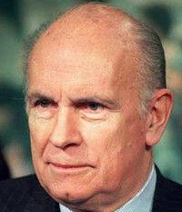 Gilles MARTINET 8 août 1916 - 29 mars 2006
