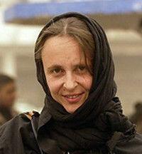 Inhumation : Alexandra BOULAT 2 mai 1962 - 5 octobre 2007
