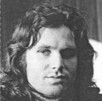 Jim MORRISON 8 décembre 1943 - 3 juillet 1971