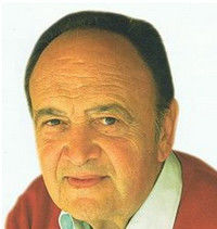 Funérailles : Raymond PELLEGRIN 1 janvier 1925 - 14 octobre 2007