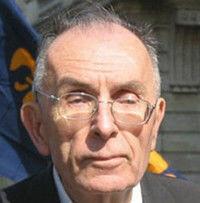 Obsèque : Pierre PUJO 19 novembre 1929 - 10 novembre 2007