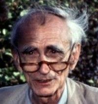 Pierre GRANIER-DEFERRE 27 juillet 1927 - 16 novembre 2007