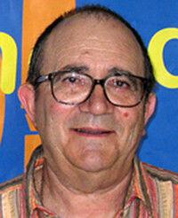 Jacques LAIGNEAU   1933 - 16 novembre 2007