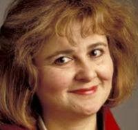 Anne-Marie CASTERET   1948 - 20 mai 2006