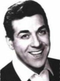 Décès : Luis MARIANO 13 août 1914 - 14 juillet 1970