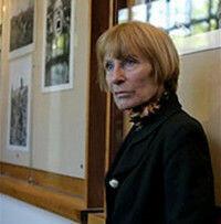 Enterrement : Catherine LEROY   1945 - 7 juillet 2006