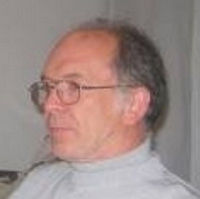 Pierre REY 27 avril 1930 - 22 juillet 2006