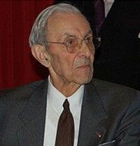 Inhumation : Hubert LANDAIS 22 mars 1921 - 28 juillet 2006