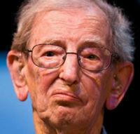 Eric HOBSBAWN 9 juin 1917 - 1 octobre 2012
