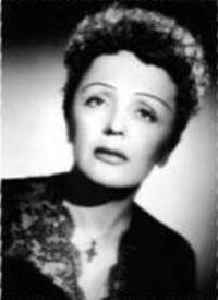 Édith PIAF 19 décembre 1915 - 10 octobre 1963