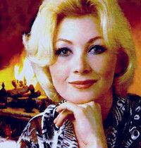 Disparition : Betty MARS 30 juillet 1944 - 20 février 1989