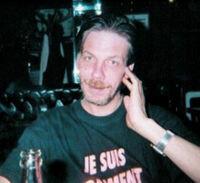 Gérard de SURESNES 17 juin 1961 - 10 mai 2005