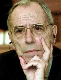 Obsèque : Alain LARCAN 25 février 1931 - 10 mai 2012