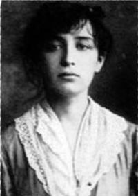 Camille CLAUDEL 8 décembre 1864 - 19 octobre 1943