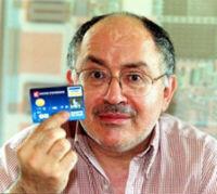 Roland MORENO 11 juin 1945 - 29 avril 2012