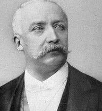 Félix FAURE 30 janvier 1841 - 16 février 1899
