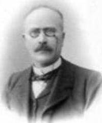 Obsèque : Édouard BRANLY 23 octobre 1844 - 24 mars 1940