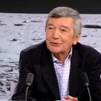 Décès : Jean-Pierre CHAPEL 14 août 1935 - 27 septembre 2010